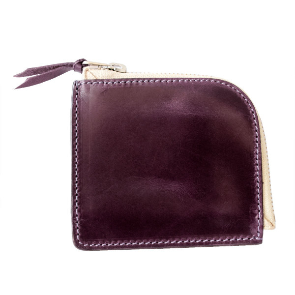 財布 ミニ財布 メンズ レディース 本革 イタリアンレザー ラウンドファスナー 小銭入れあり コンパクト スリム 小さい 薄い 機能性|asianarts|24