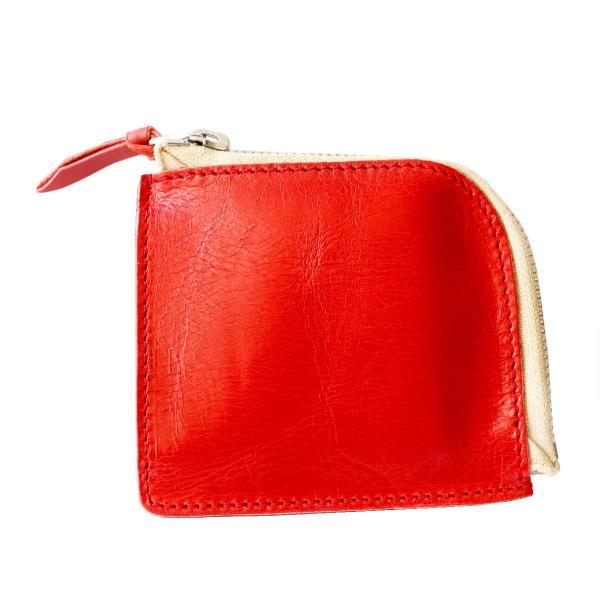 財布 ミニ財布 メンズ レディース 本革 イタリアンレザー ラウンドファスナー 小銭入れあり コンパクト スリム 小さい 薄い 機能性|asianarts|25