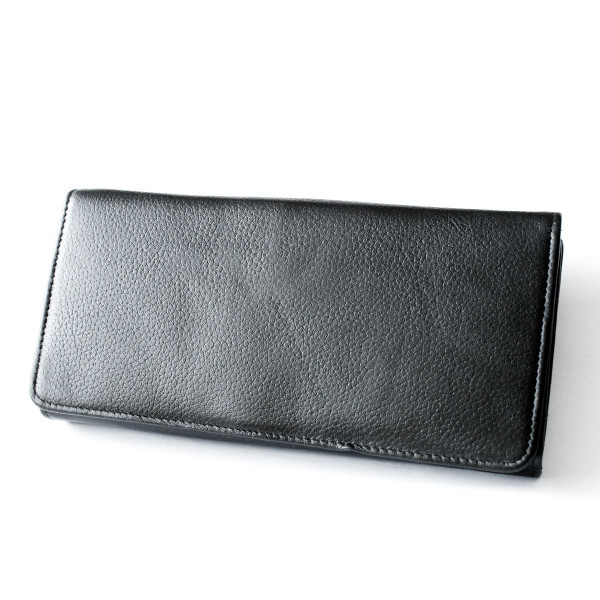 財布 長財布 メンズ レディース ユニセックス 本革 レザー 大容量 カード収納|asianarts|12