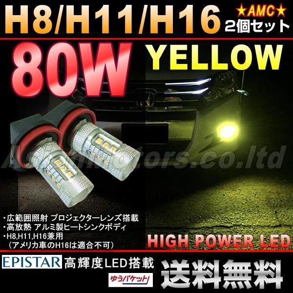 黄強力80W