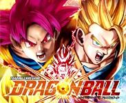 IC Carddass トレーディングカードゲーム DRAGON BALL