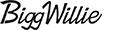 BIGG WILLIE ロゴ
