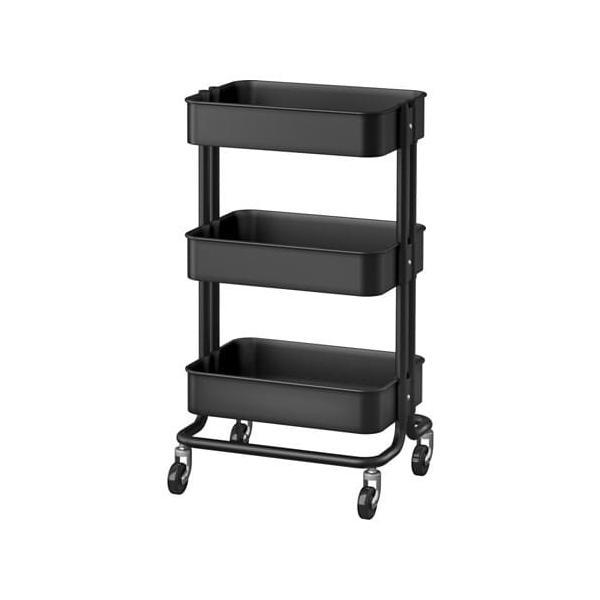 IKEA イケア ロースコグ RASKOG キッチンワゴン キャスター付き|asobinointerior|16