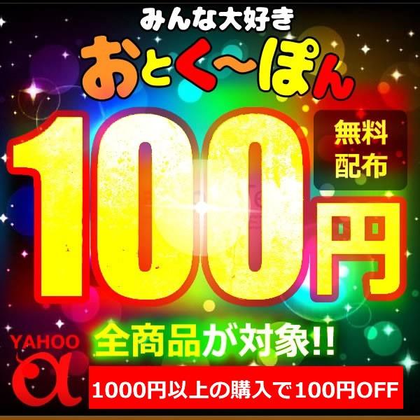 ★店内全品対象★100円OFF★