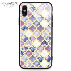 スマホケース iPhone Galaxy ケース モロッカン 柄|asshop|15