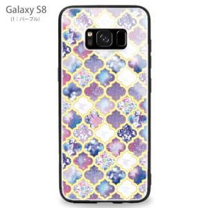 スマホケース iPhone Galaxy ケース モロッカン 柄|asshop|22