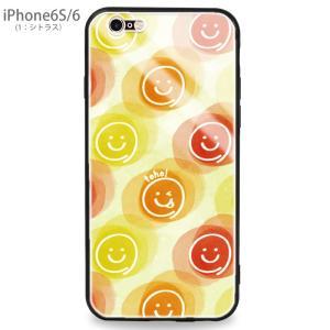 スマホケース iPhone Galaxy ケース スマイリー スマイル ニコちゃん|asshop|19