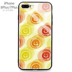 スマホケース iPhone Galaxy ケース スマイリー スマイル ニコちゃん|asshop|18