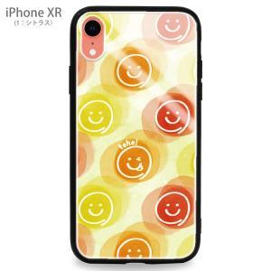 スマホケース iPhone Galaxy ケース スマイリー スマイル ニコちゃん|asshop|15