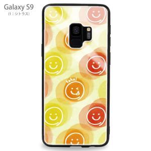スマホケース iPhone Galaxy ケース スマイリー スマイル ニコちゃん|asshop|20