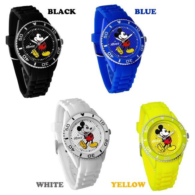 ミッキー 腕時計 ディズニー レディース メンズ