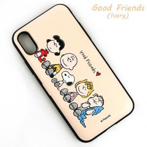 スヌーピー iphoneケース ミラー付き 背面 カード収納付き ピーナッツ キャラクター スマホケース 耐衝撃 薄型 iPhone11Pro iPhoneXS iPhone8 7 韓国 asshop 15