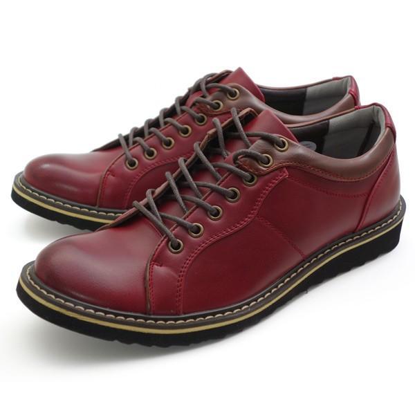 カジュアルシューズ メンズ ワークブーツ ショートブーツ 男性 靴  ブーツ|assistant|16