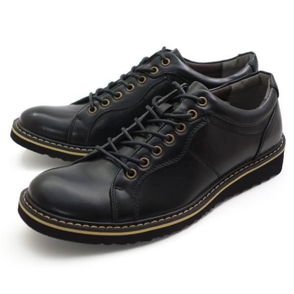 カジュアルシューズ メンズ ワークブーツ ショートブーツ 男性 靴  ブーツ|assistant|14