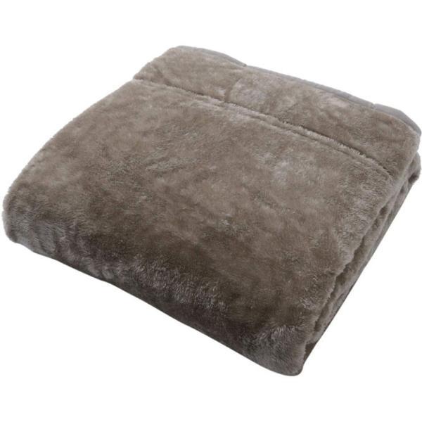 毛布 あったか 暖かい 2枚合わせ毛布 エムールヒート シングルサイズ ブランケット 吸湿発熱 ヒートウォーム ボリューム 防寒 冬用 洗える 送料無料 エムール|at-emoor|17