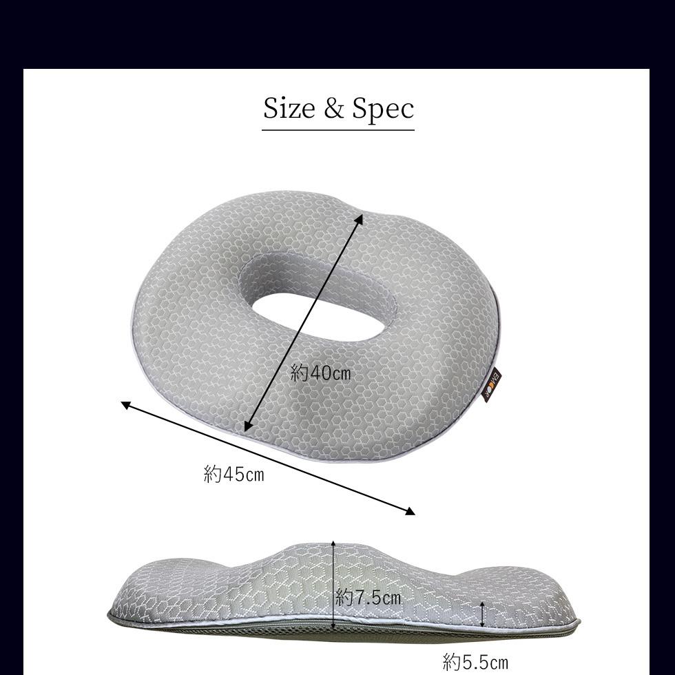 約40×45×7.5cm