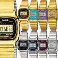 CASIO腕時計LA670