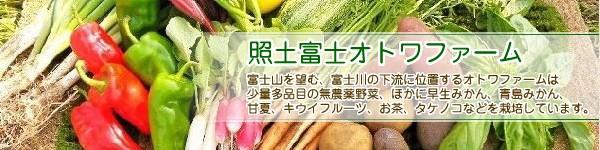 照土富士オトワファーム