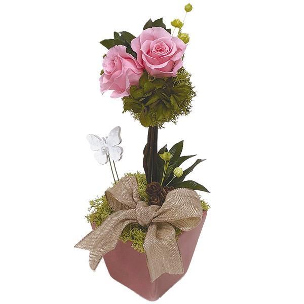 花 プリザーブドフラワー プリザーブドフラワーアレンジメント プレゼント ひまり|atelierm-flower|10
