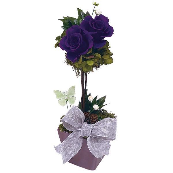 花 プリザーブドフラワー プリザーブドフラワーアレンジメント プレゼント ひまり|atelierm-flower|13
