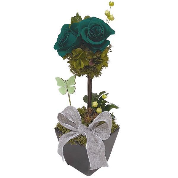 花 プリザーブドフラワー プリザーブドフラワーアレンジメント プレゼント ひまり|atelierm-flower|14