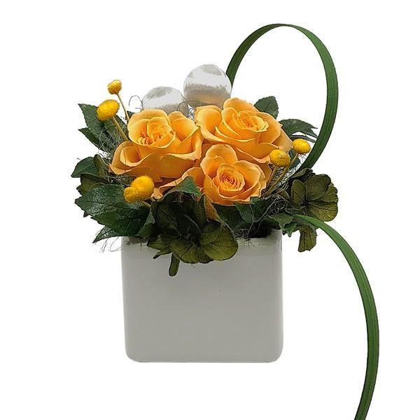 花 プリザーブドフラワー プリザーブドフラワーアレンジメント プレゼント ソフィー|atelierm-flower|16