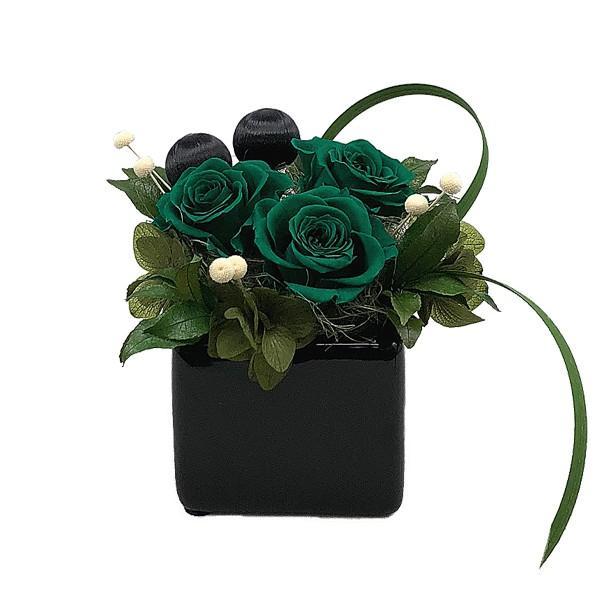 花 プリザーブドフラワー プリザーブドフラワーアレンジメント プレゼント ソフィー|atelierm-flower|17