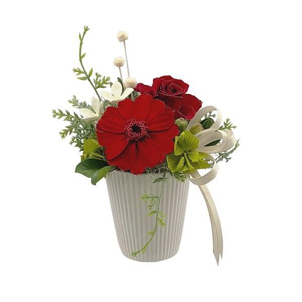 花 プリザーブドフラワー プリザーブドフラワーアレンジメント プレゼント マリー atelierm-flower 10