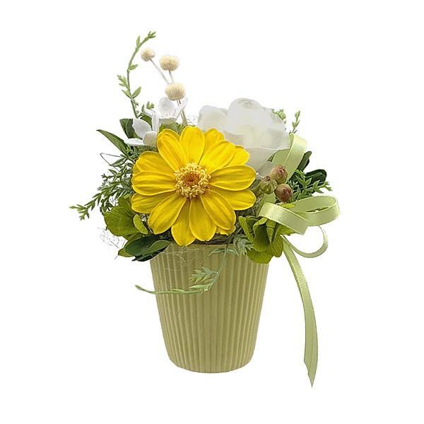 花 プリザーブドフラワー プリザーブドフラワーアレンジメント プレゼント マリー atelierm-flower 13