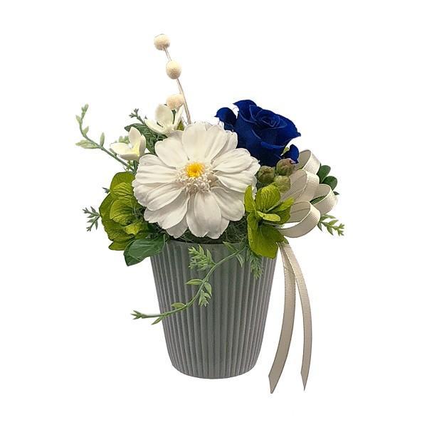 花 プリザーブドフラワー プリザーブドフラワーアレンジメント プレゼント マリー atelierm-flower 15