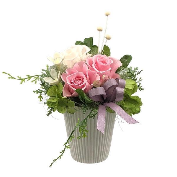 花 プリザーブドフラワー プリザーブドフラワーアレンジメント プレゼント エアリー atelierm-flower 11