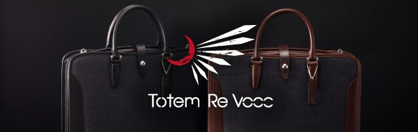 「Totem Re Vooo」取り扱いスタート