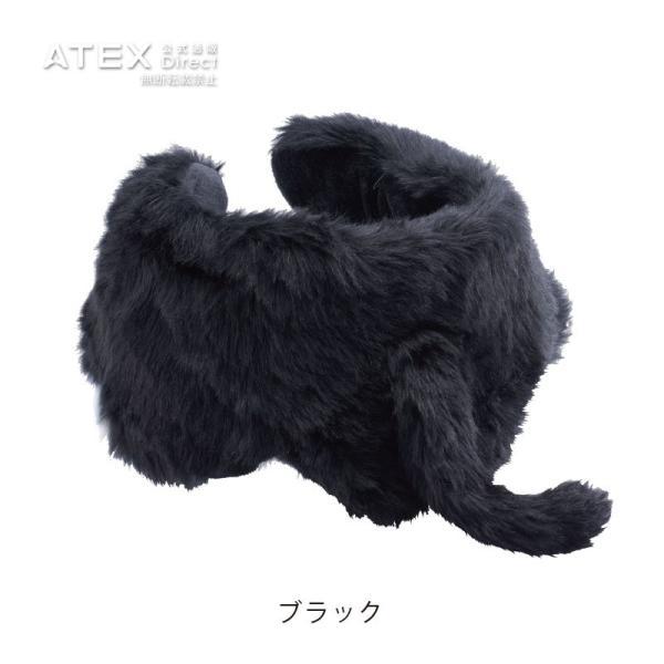 おはよう日本で紹介!ルルド ふわポカハグにゃん AX-KNL2023 アテックス アニマルヒーター|atex-net|09