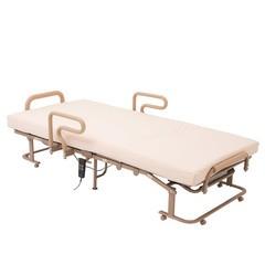 くつろぐベッド収納式AX-BE838
