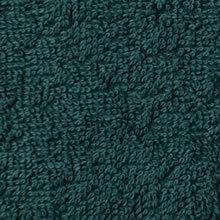 グリーン業務用タオル緑色のタオル