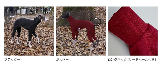 犬服 イタグレ服