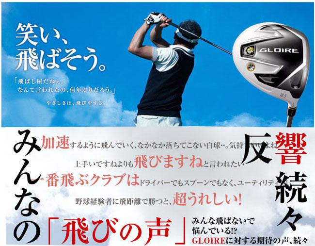 29e6d5fad5296 受注生産】 テーラーメイド ゴルフ グローレ ドライバー アッ:a2080015
