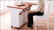 日本製キッチン収納 エミリア