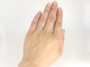 【送料無料】天然ダイヤモンド 天然石 リング【工房直販】
