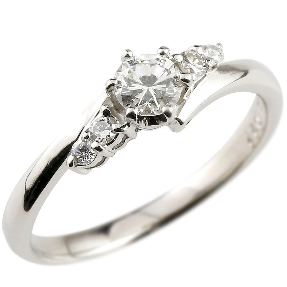 一番人気のダイヤモンドリング・エンゲージリング