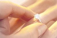 結婚指輪,婚約指輪