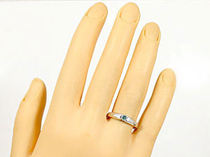 プラチナリング,ダイヤモンド