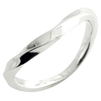 ピンキーリング:指輪
