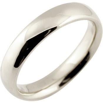 リング 指輪 ホワイトゴールドk18