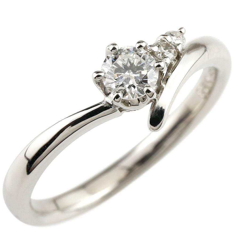 鑑定書付き VVS1クラス プラチナ900 ダイヤモンド 婚約指輪 エンゲージリング リング 一粒 大粒 ダイヤ ストレート