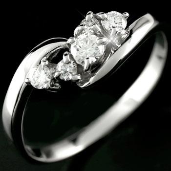 婚約指輪 エンゲージリング プラチナ ダイヤモンド リング 指輪 ダイヤモンドリング プラチナリング ダイヤ pt900