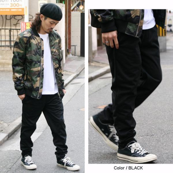 REALCONTENTS パンツ メンズ 防風 暖パン ボトムス ストレッチ リアルコンテンツ ストリート系 ファッション 黒 ブラック グレー M L XL XXL 大きいサイズ|attention-store|14