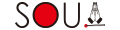 Atuskitchen SOU ロゴ