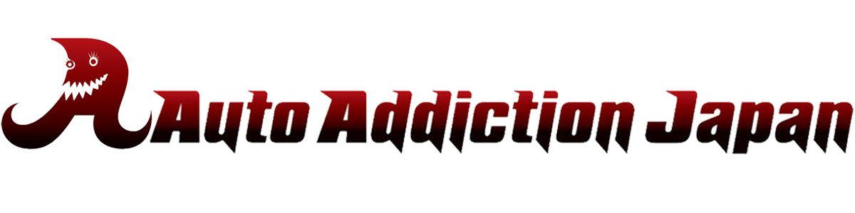 株式会社オートアディクション ロゴ