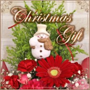 クリスマス ギフト特集